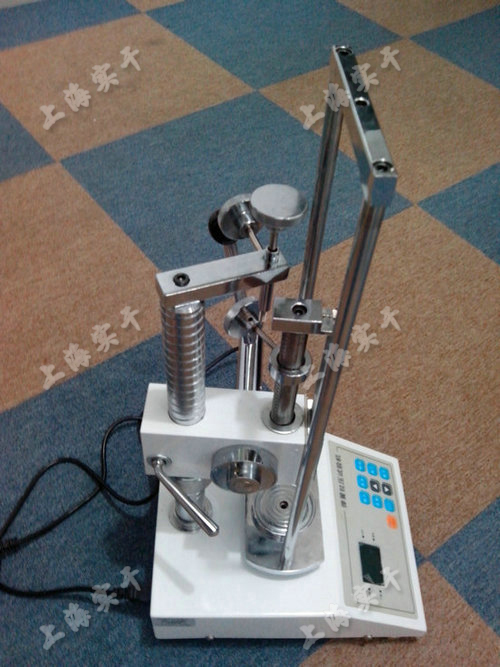 弹簧拉力机图片