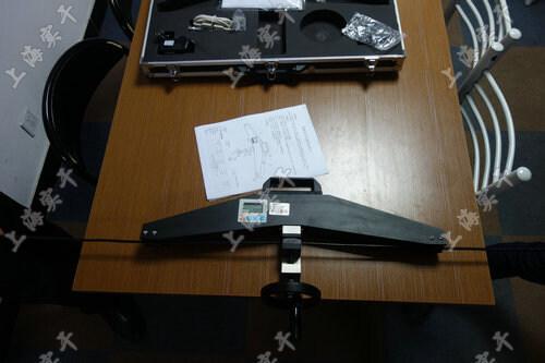 钢丝张力测试仪图片