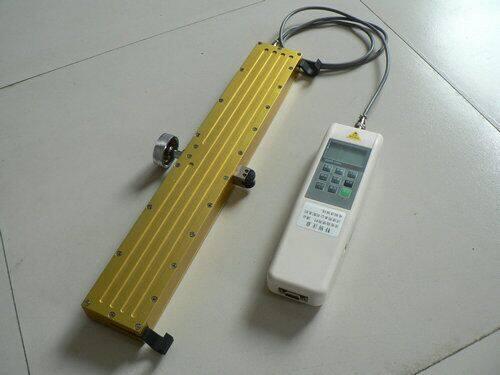 电梯曳引张力测试仪图片