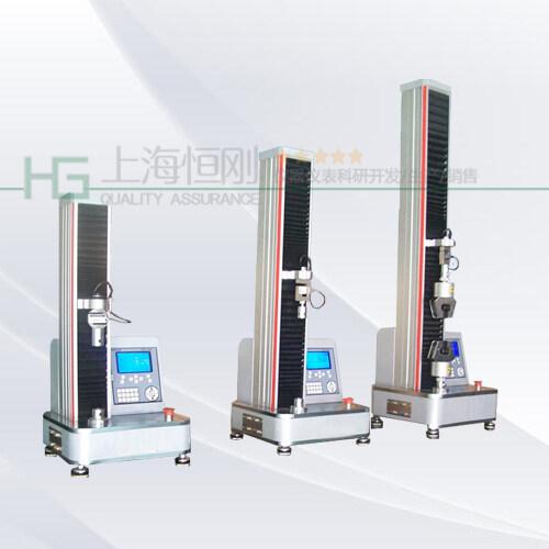 塑料薄膜拉力测试仪图片