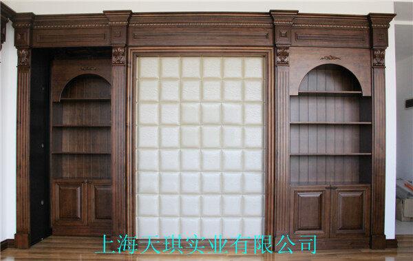 密室机关设计,书柜隐形门生产厂家