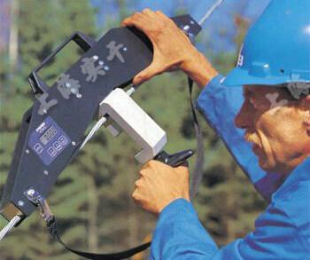 缆绳张力测试仪图片