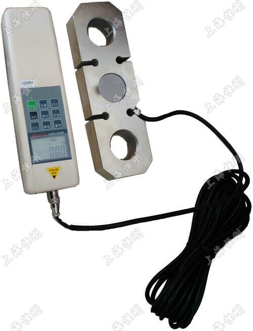 板环式数显测力仪器
