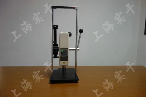 手压式测试架图片