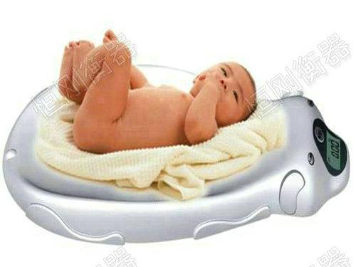 智能婴儿体检机