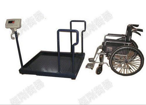 医用轮椅透析秤