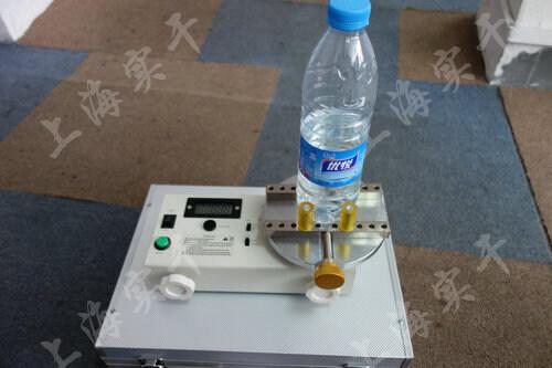 瓶盖开合力检测仪图片