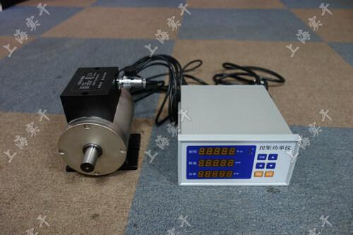 微型电机扭矩测试仪图片