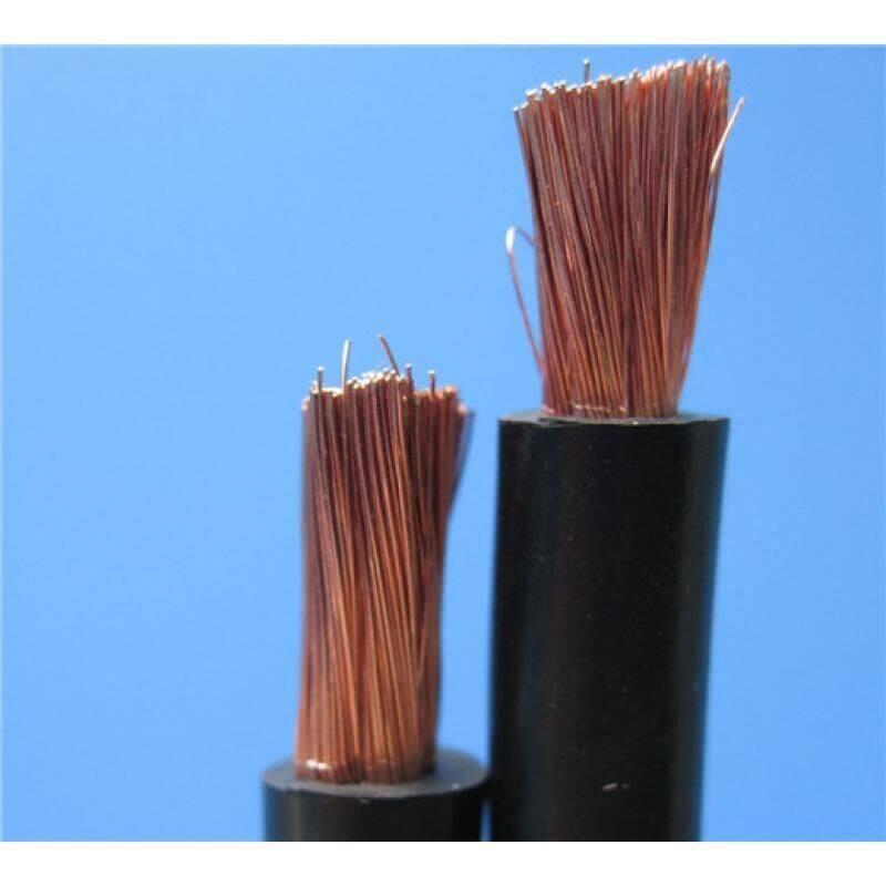 500v电焊机焊把线yh橡胶软电缆