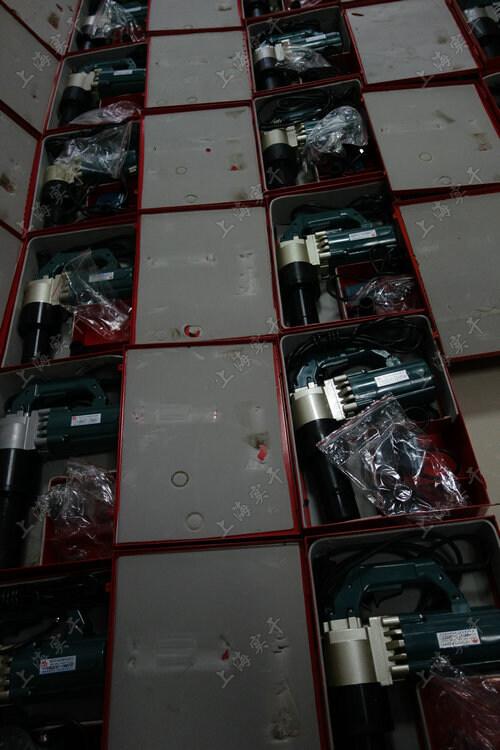 电动扭剪型扭力扳手图片