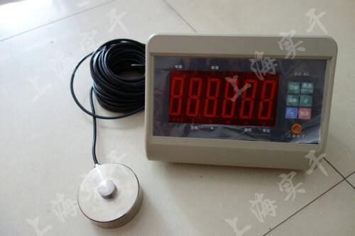 轮辐式外置数显测力计图片
