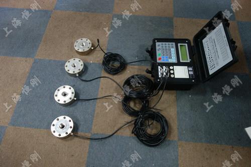 多通道手持式推拉力测试仪图片