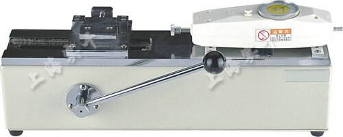 端子线材拉力测试仪图片