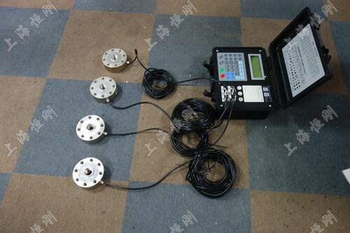 多通道数字测力仪图片