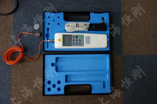 微型便携式测力仪器图片