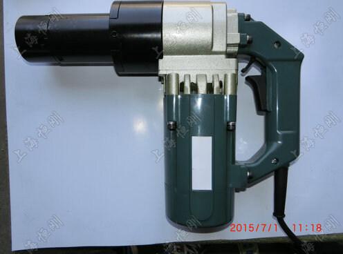 高强螺栓扭剪型电动扳手图片
