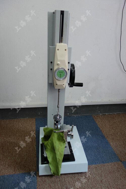 纽扣拉力测试仪图片