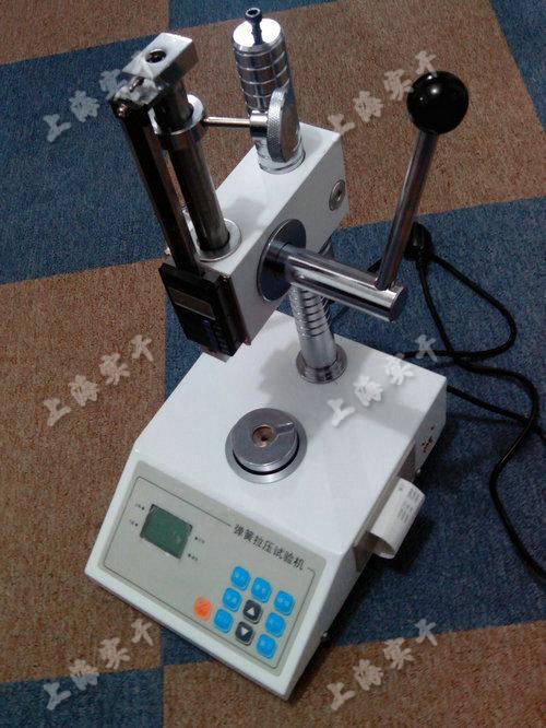 弹簧拉力试验机图片