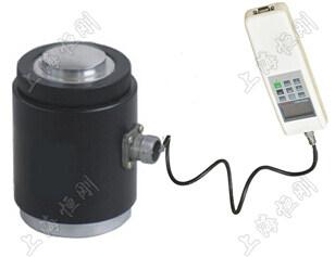 拉压力柱式外置测力仪图片