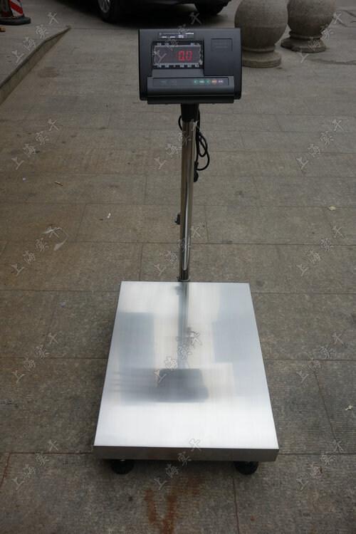 防水电子台磅