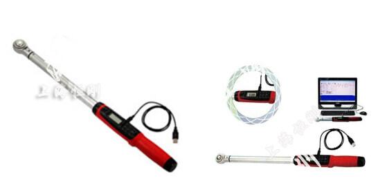 无线传输扭矩扳手图片