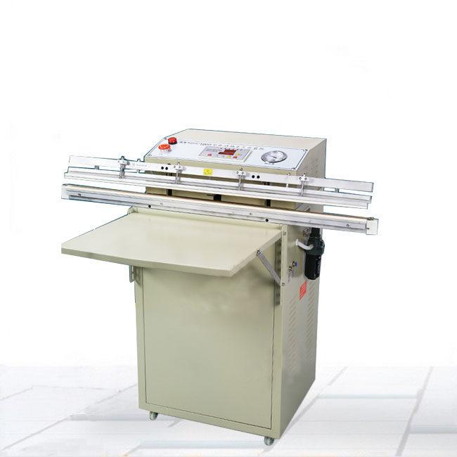 600型电动外抽充气真空包装机械设备