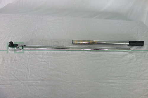 SGTG型棘轮扭矩扳手加力杠图片