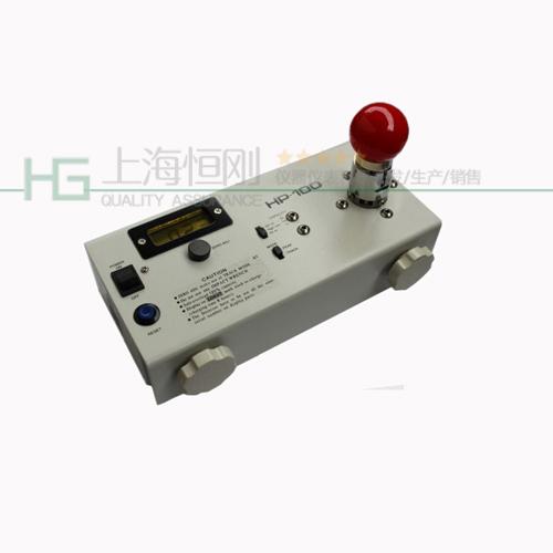 数显灯头扭力测试仪