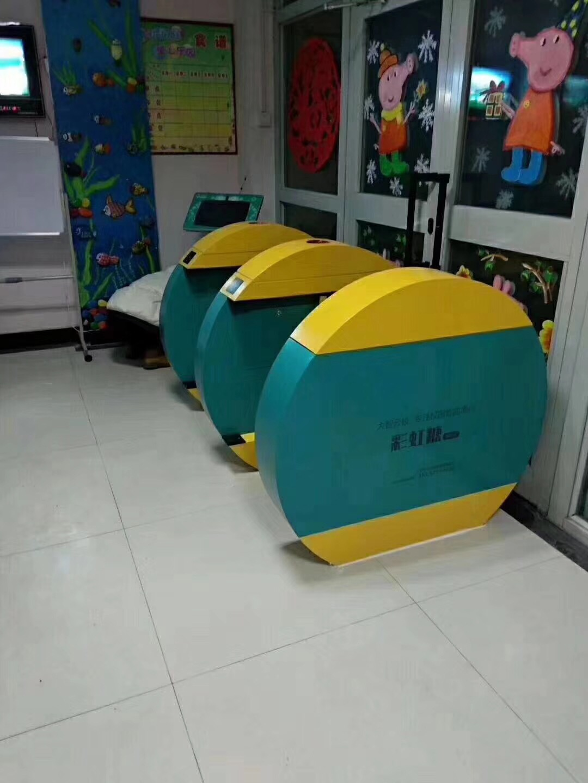 幼儿园接送门禁闸机接送管理系统摆闸