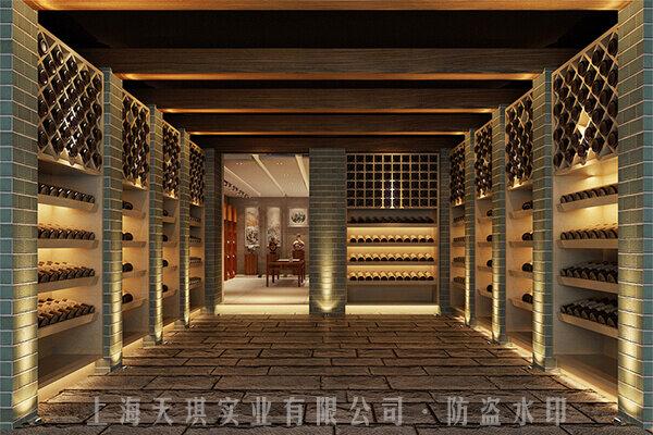 重庆密室门效果图