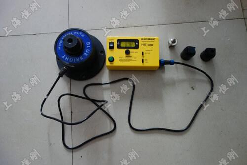 气动扳手扭力测试仪图片