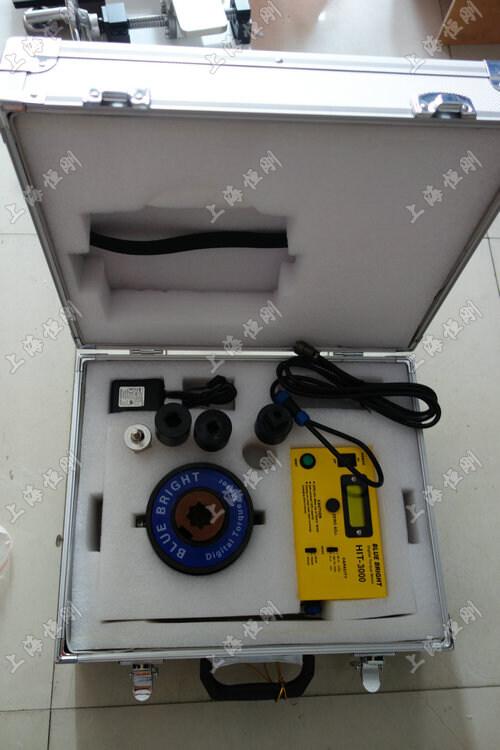 气动扳手扭力测试仪