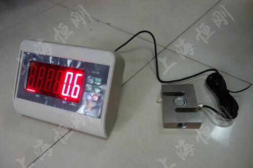 非标定制拉压力S型测力计