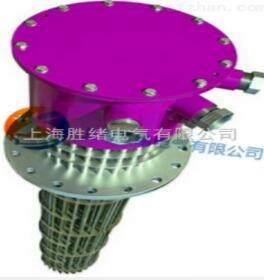 翅片式电加热器