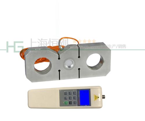 拉力板环式外置数显测力仪