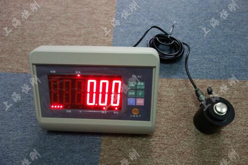 柱型电子测力计
