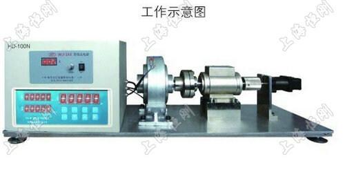 电机转矩测试仪