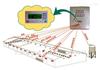 AD温室智能控制系统,农业大棚远程控制物联
