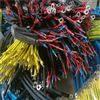 矿用MHYVRP MHYV MHYVP型监控电缆