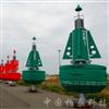 嵊泗岛海洋浮标 港口拦截浮标警戒线浮筒